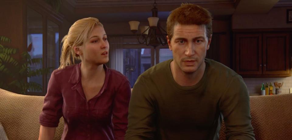 باگ عجیب بازی Uncharted 4