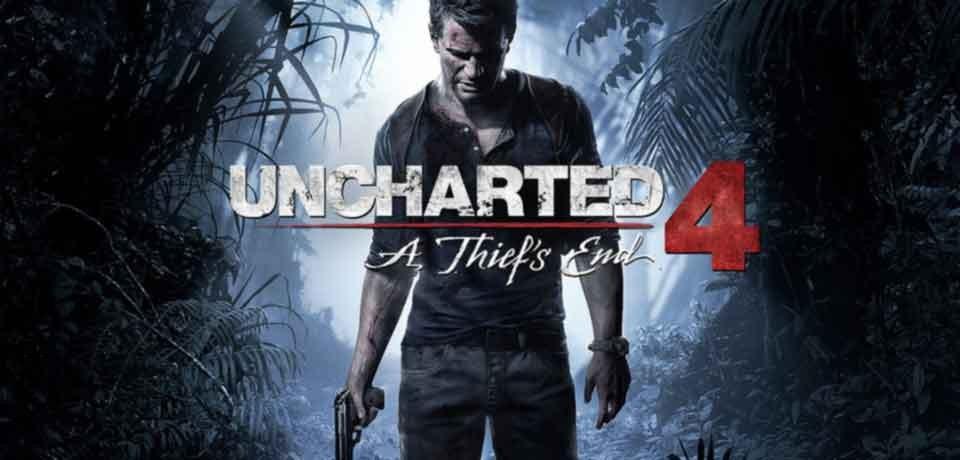 بازی Uncharted 4: A Thief's End متوقف نشدنی است. یک جایزه دیگر به نام این شاهکار ثبت شد