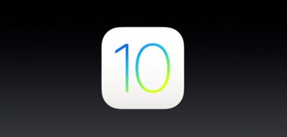 باز هم حفره امنیتی دیگری در iOS 10 پیدا شد! اطلاعات کاربران در خطر است