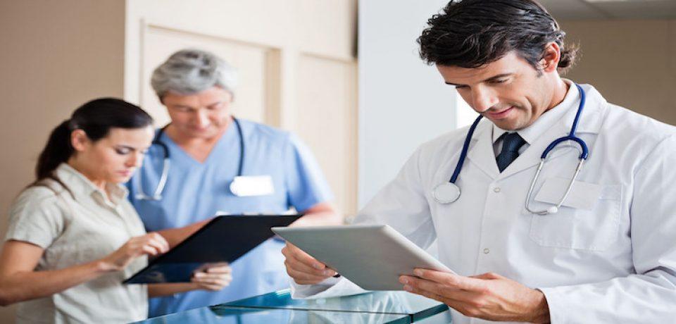 معرفی و دانلود برنامه های پزشکی