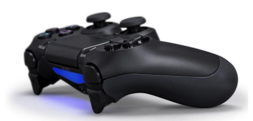 قتل برای یک PS4!
