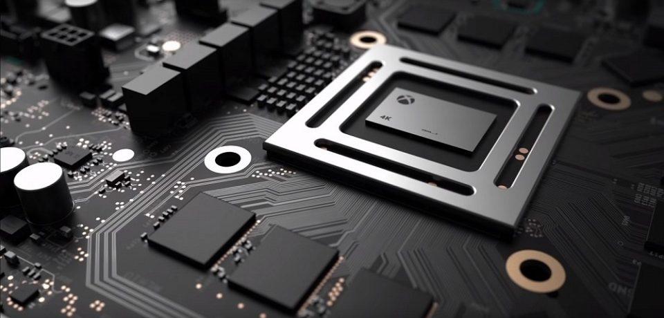 شمارش معکوس برای E3 2017 و معرفی پروژه اسکورپیو آغاز شد