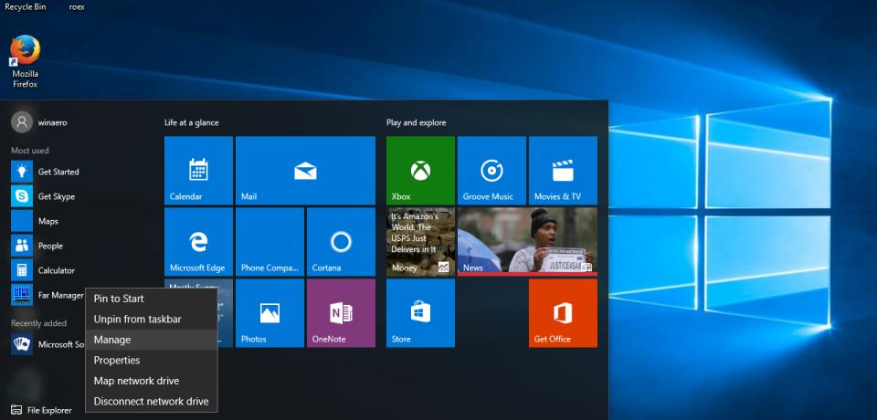 تاریخ به روزرسان جدید Windows 10 لو رفت!