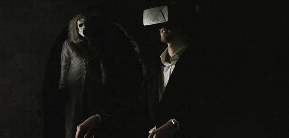 ترسناک ترین بازی واقعیت مجازی