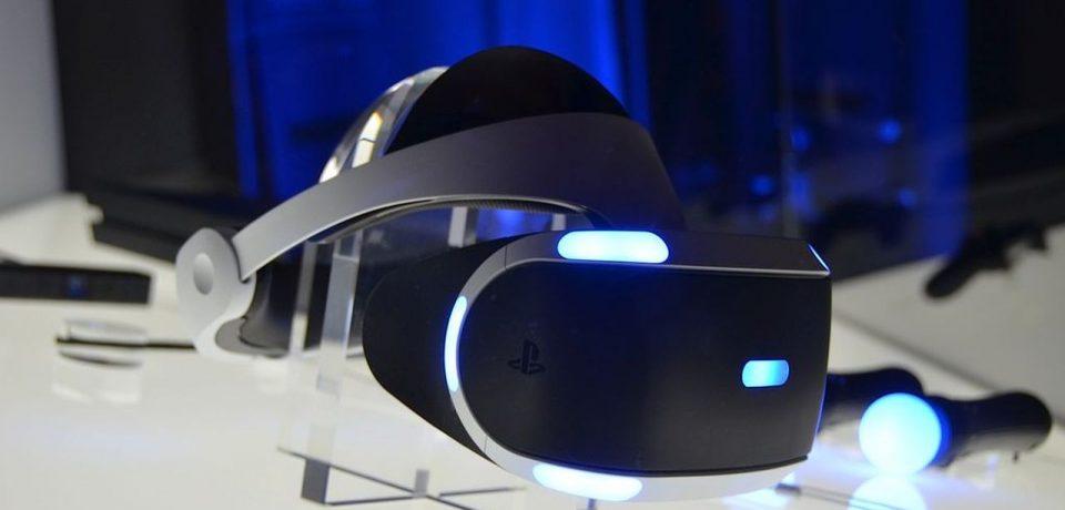 یک دموی رایگان جزو محتویات هدست پلی استیشن VR است
