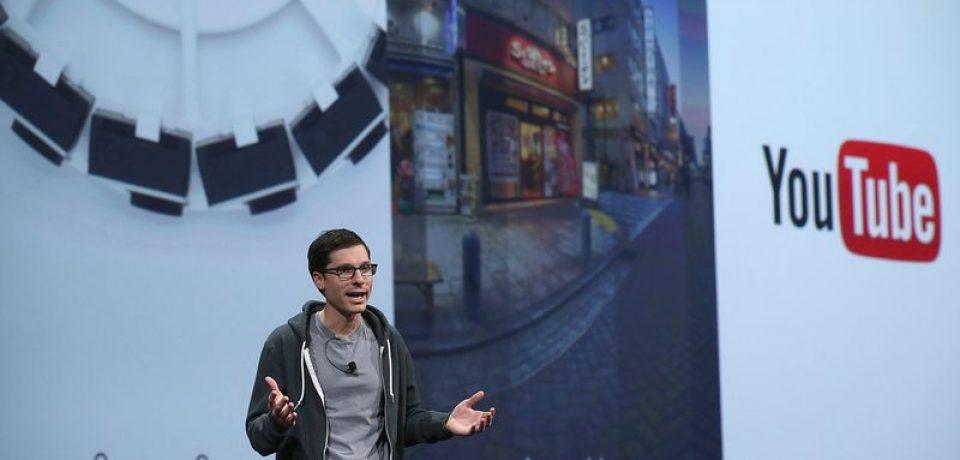 شرکت گوگل پروژه ساخت هدست واقعیت مجازی خود را لغو کرد!