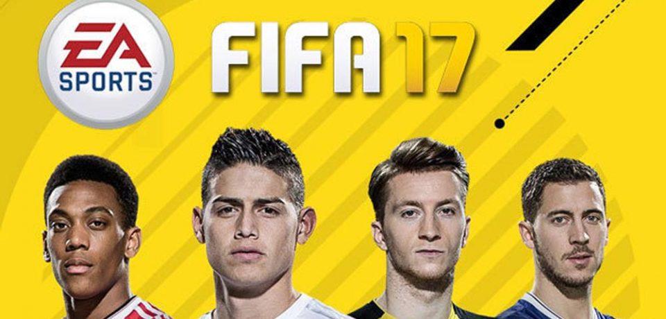 برای بازیکن روی جلد فیفا، رای دهید!