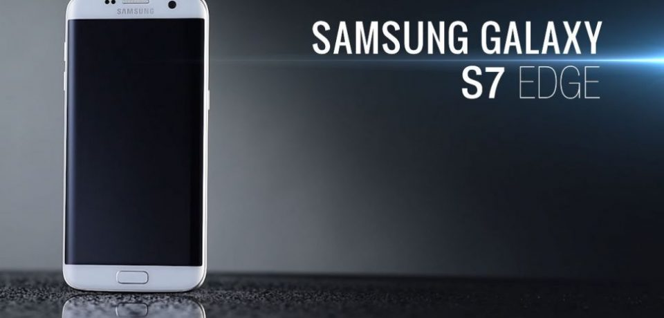 ۴ دلیل برای اینکه Galaxy S7 edge بخرید