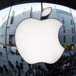 اپل پتنت جدیدی را مربوط به استفاده Digital Crown در iPhone و iPad ثبت کرده