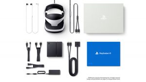 PS Virtual Reality