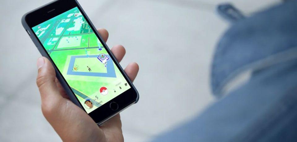 به گفته اپل، بازی پوکمون گو رکورد دانلود در اپ استور را شکست