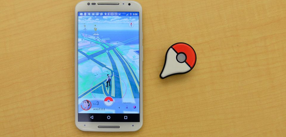 مردی حین بازی Pokemon Go، به جای پیدا کردن پوکمون، جسد یک انسان را پیدا کرد!