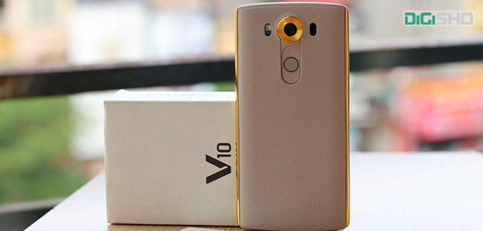 جانشین LG V10 با نام (V11 یا V20) شهریور ماه رونمایی می شود