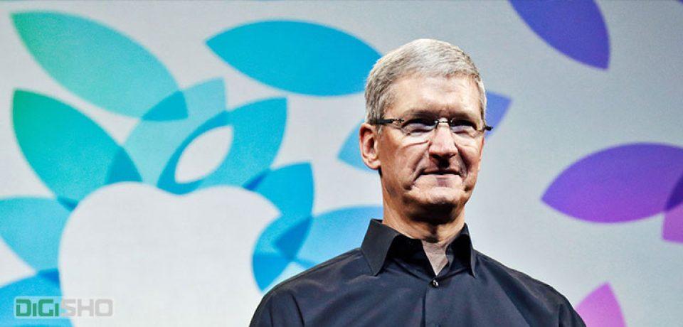 اظهارات تیم کوک در مورد بازی پوکمون گو و سرمایه گذاری اپل در واقعیت افزوده