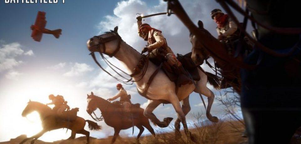 نرخ فریم نسخه کامپیوترهای شخصی Battlefield 1 محدودیتی نخواهد داشت