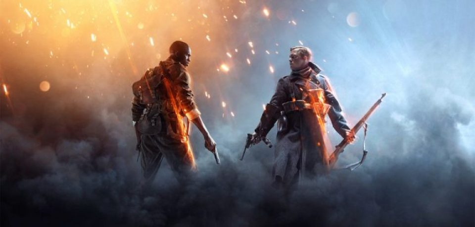 اطلاعات جدیدی از بخش داستانی Battlefield 1 منتشر شد