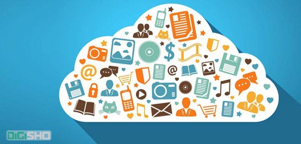 ۵ مورد از بهترین سرویس های رایگان ذخیره سازی ابری