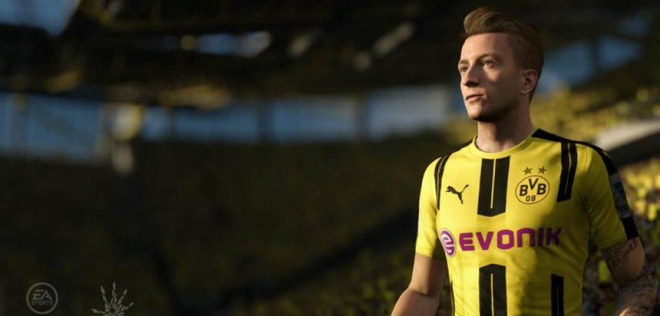 به روز رسانی جدید FIFA 17 منتشر شد. جزییات آپدیت در ادامه مطلب !