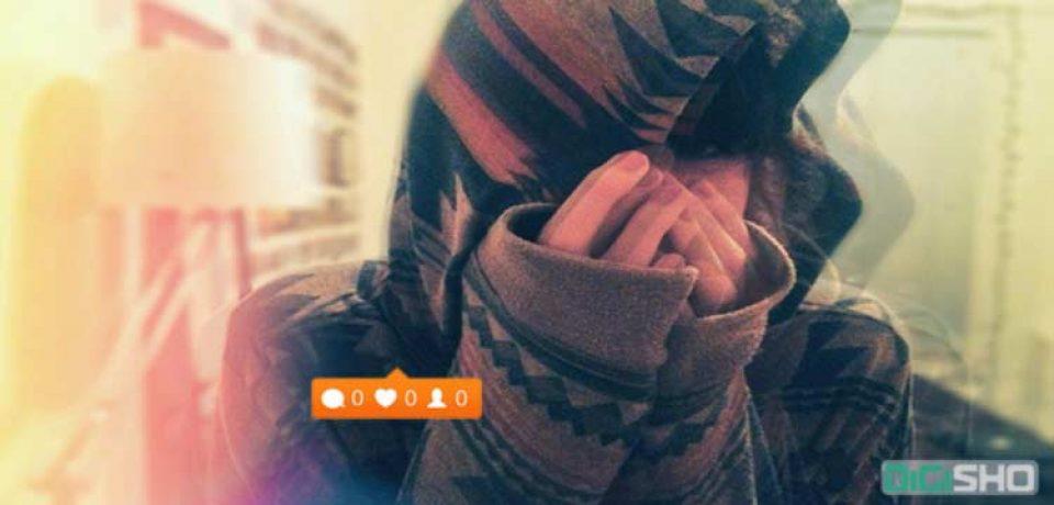 تشخیص افسردگی افراد توسط هوش مصنوعی از روی عکس های اینستاگرام