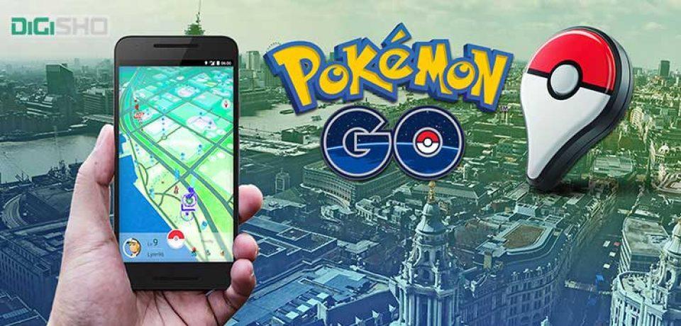 آپدیت جدید بازی پوکمون منتشر شد؛ برطرف شدن تعدادی باگ در بازی
