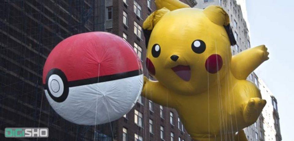 محبوبیت بازی پوکمون گو برای اولین بار روبه کاهش است!