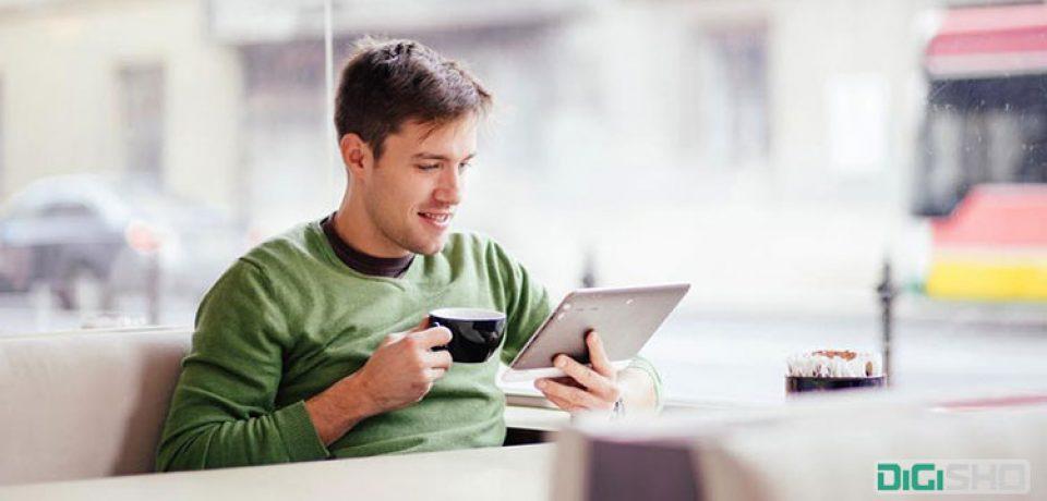۵ نکته برای اینکه خرید اینترنتی مطمئن و بی خطری داشته باشید