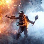 رویداد ویژه کریسمس بازی Battlefield 1 در دسترس کاربران قرار گرفت