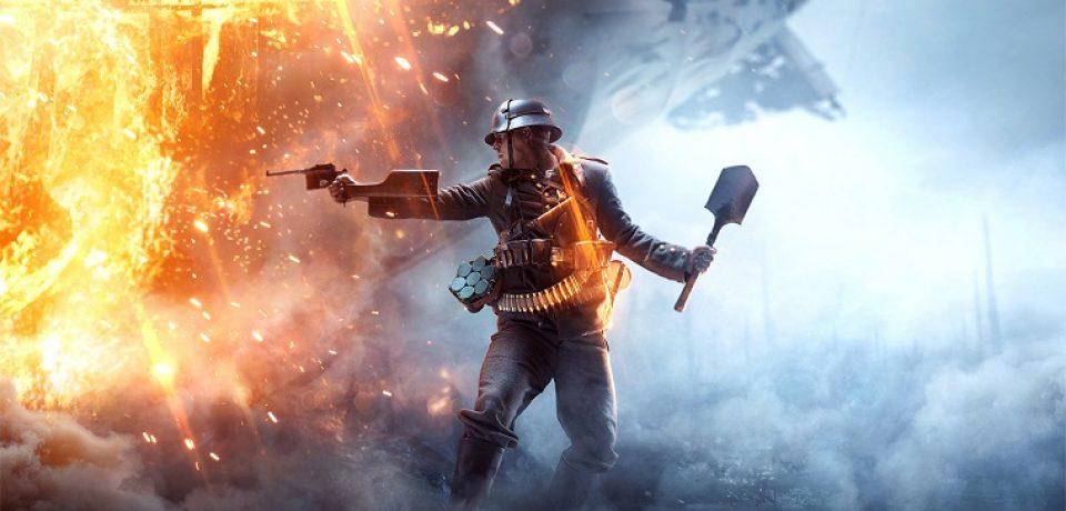 میزان فضای مورد نیاز بازی Battlefield 1 در اکس باکس وان مشخص شد