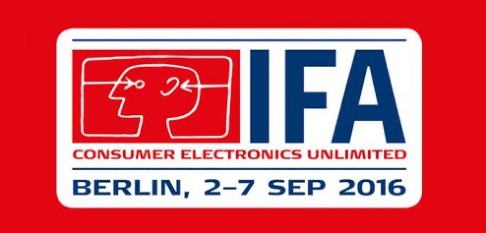 معرفی ده گجت برتری که در نمایشگاه IFA 2016 معرفی شدند