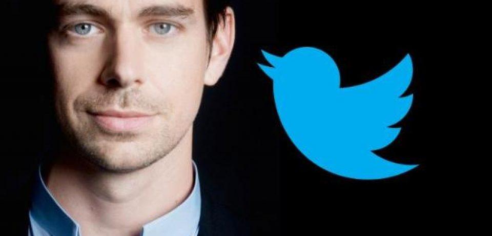 سرگذشت بزرگان: جک دورسی، سازنده توئیتر