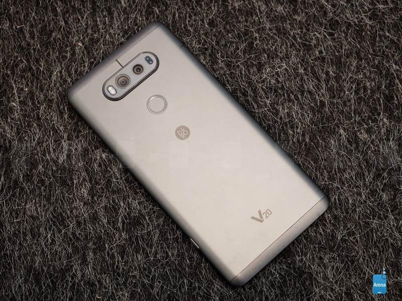 الجی V20