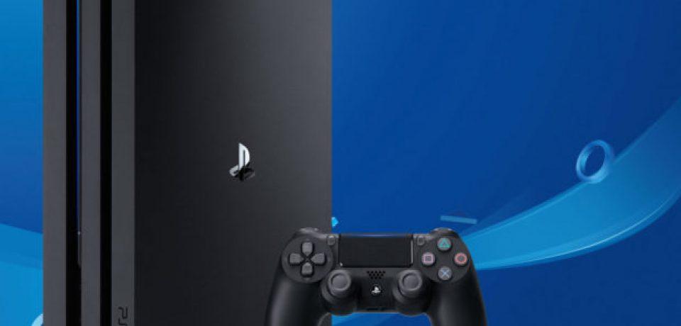 هدف از ساخت PS4 Pro ، تنها پشتیبانی از واقعیت مجازی بوده است