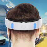هدست واقعیت مجازی PlayStation VR باید بهتر شود