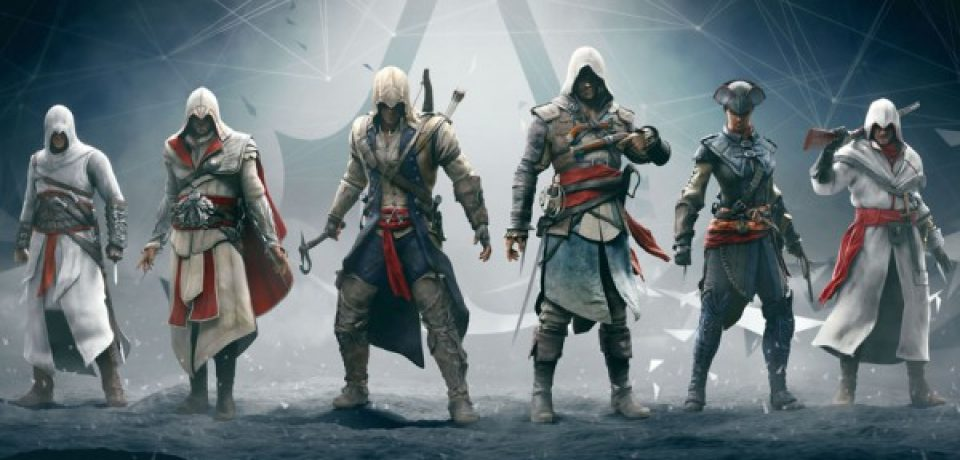 نسخه بعدی Assassin's Creed رویکرد تازه ای در داستان سرایی خواهد داشت