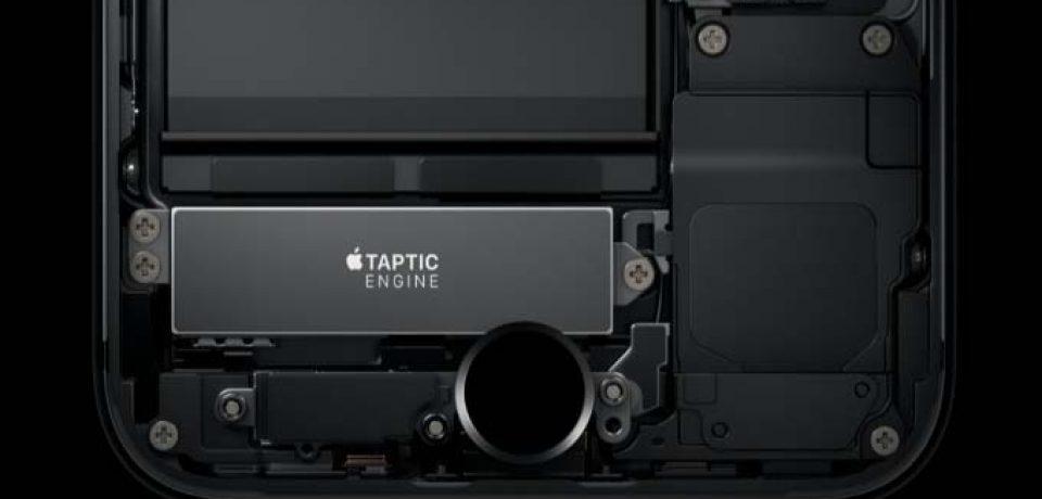 چرا اپل دکمه هوم فیزیکی را در آیفون ۷ به دکمه لمسی تبدیل کرد؟!