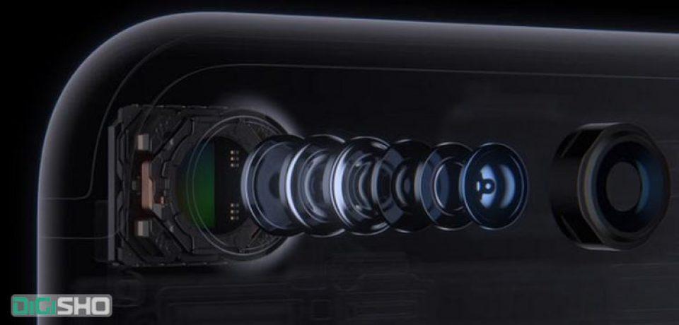 مقایسه دوربین آیفون ۷ پلاس و گلکسی اس ۷ سامسونگ