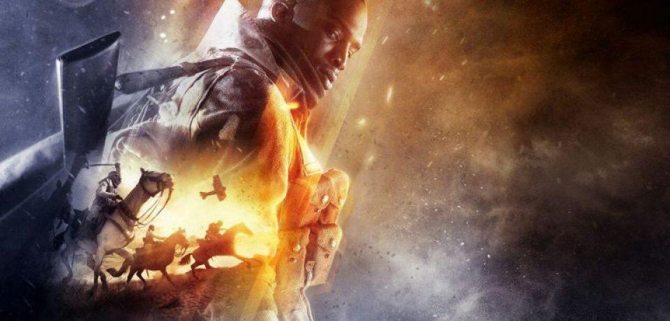 سرورهای نسخه بتای بازی Battlefield 1 دچار مشکل شده اند!