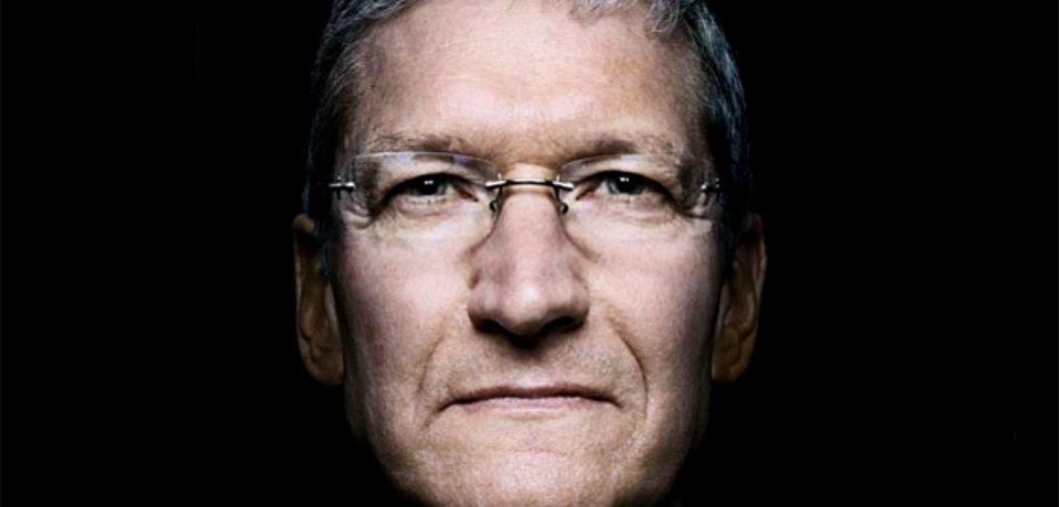 سرگذشت بزرگان: تیم کوک ، مدیر عامل کنونی اپل