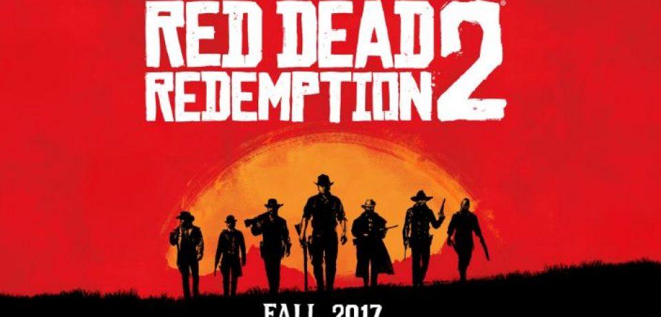 بازی Red Dead Redemption 2 برای پائیز ۲۰۱۷ تایید شد!