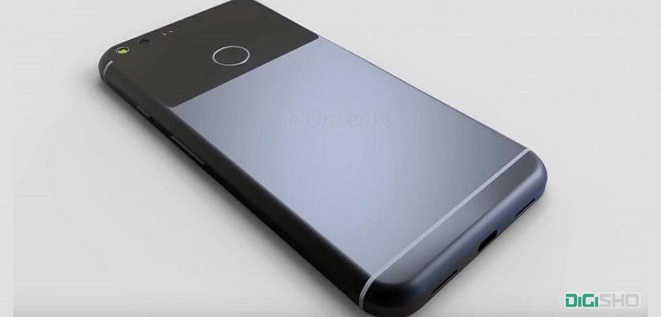 هزینه ساخت گوگل پیکسل XL، برابر با آیفون ۷ پلاس و گلکسی S7 edge می باشد.