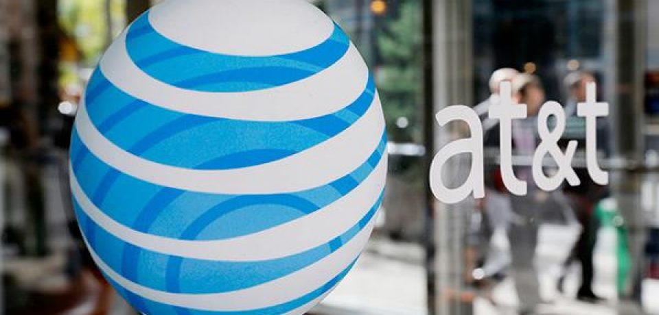 شرکت AT&T قصد خرید تمام Time Warner به ارزش ۸۰ میلیارد دلار را دارد !
