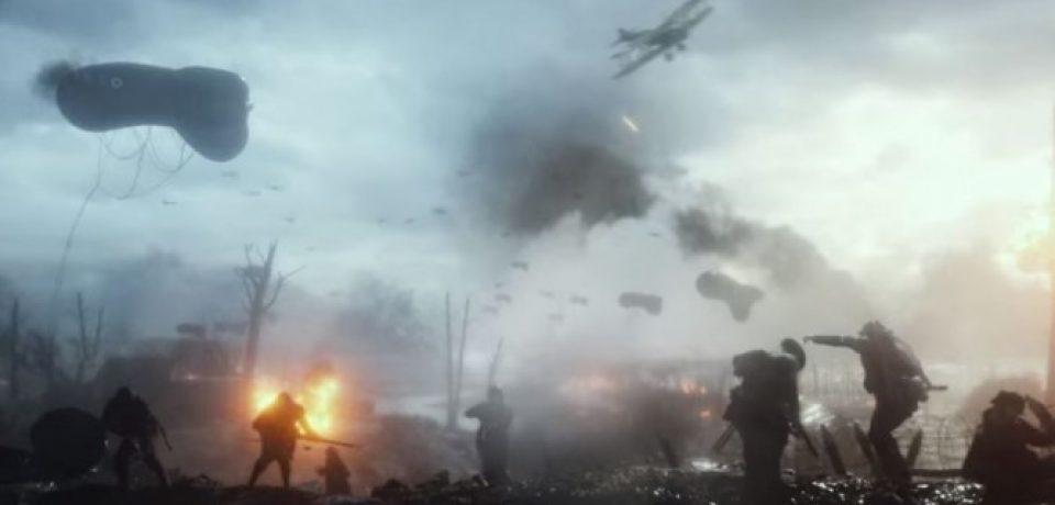 چند نکته برای بهتر شدن در بخش چند نفره بازی Battlefield 1 !