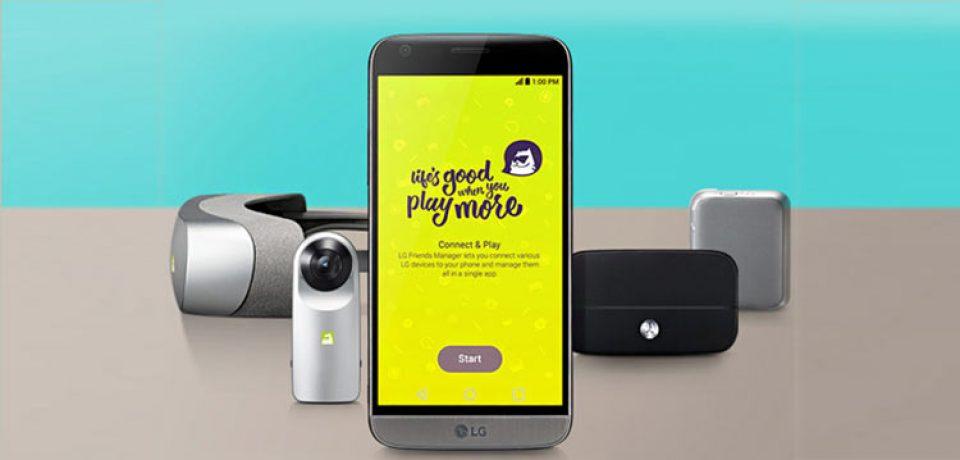 طبق گزارشات، گوشی الجی G6 یک گوشی ماژولار نخواهد بود