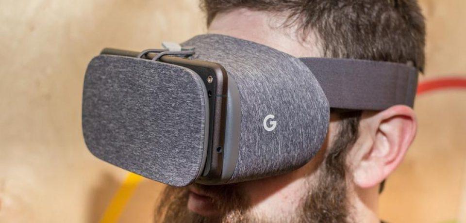 معرفی و بررسی هدست واقعیت مجازی گوگل با نام Daydream View