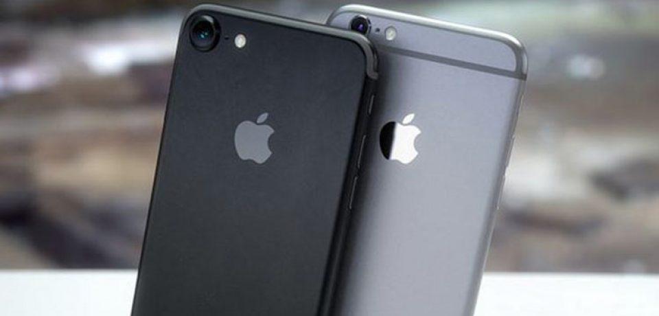 با مشکلات اخیر نوت ۷، اپل ۸ میلیون بیشتر آیفون می فروشد!