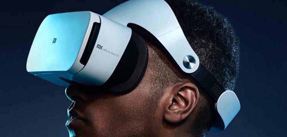 شیائومی از هدست واقعیت مجازی ارزان قیمت Mi VR رونمایی کرد
