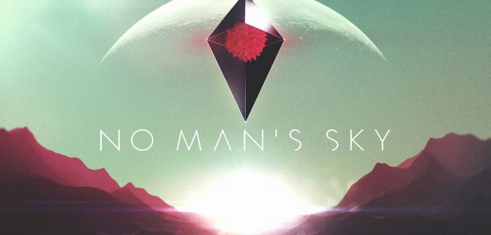 بازی No Man's Sky ،جایگاه اصلی خود را پیدا خواهد کرد
