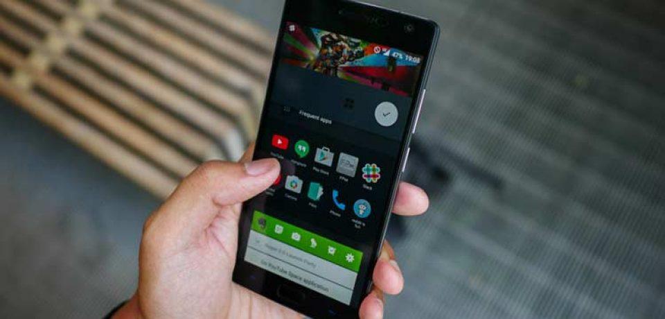 گوشی هوشمند وان پلاس ۳ به زودی معرفی خواهد شد