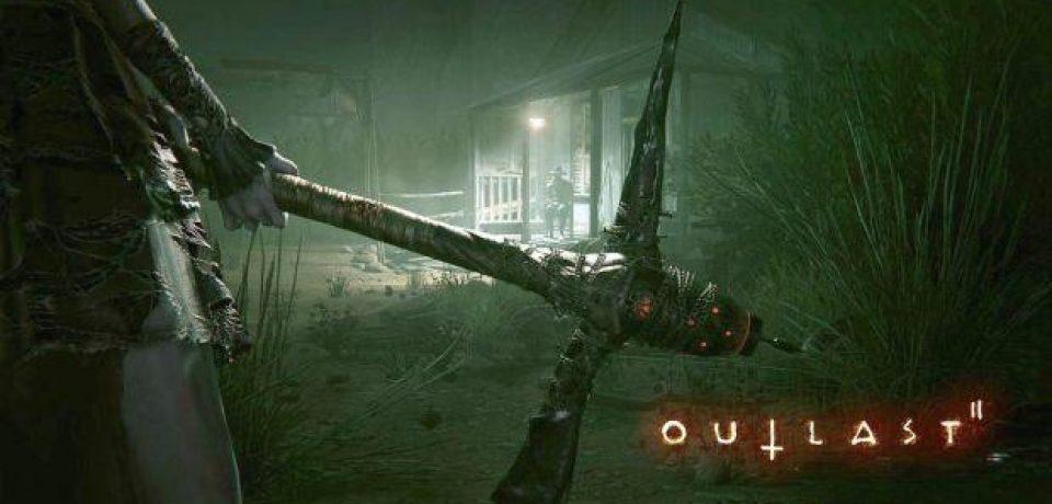 دموی بازی Outlast 2 هم اکنون برای کامپیوترهای شخصی و PS4 در دسترس است