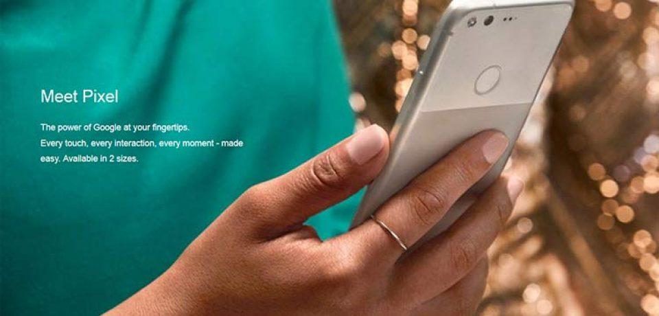 مشخصات گوشی های جدید گوگل، قبل از رونمایی لو رفتند!